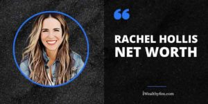 rachel Hollis Net Worth iWealthyfox