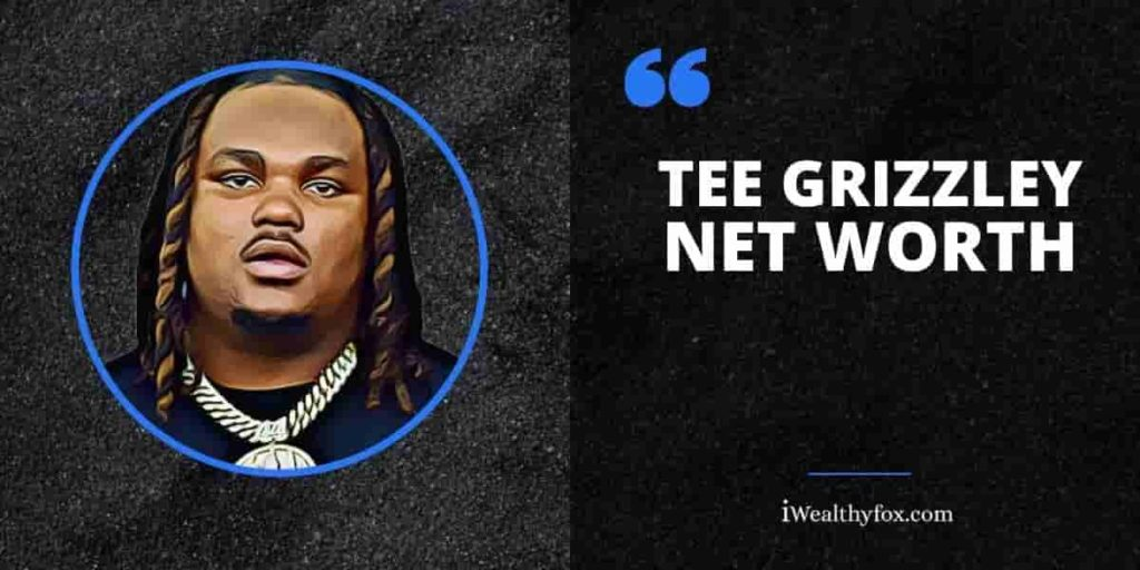 Net Worth of tee Grizzley iWealthy